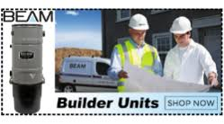 central vacuum systems central vacuum parts centralvacuumdirect com beam builder systems