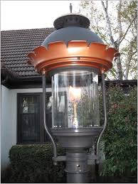 outdoor gas light parts interior natural gas lamp post when was gas lighting invented