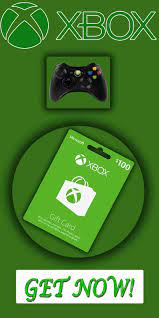 Free 100 dollar gift card. 100 Xbox Gift Card Giveaway Xbox Gift Card Xbox Gifts Free Gift Card Generator