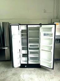 kitchenaid refrigerator ice maker won t make ice ice maker ice maker refrigerator ice maker problem kitchenaid refrigerator ice maker