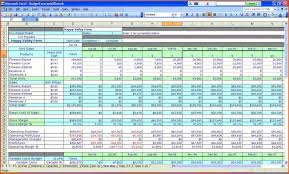 How To Use Excel For A Budget Best Household Budget Templates Home Spreadsheet Australia