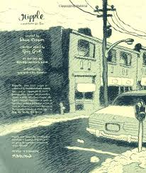 Amazon.com: Ripple A Predilection for Tina (9781560975434): Dave Cooper:  Books | Graphic novel layout, Tina, Graphic novel