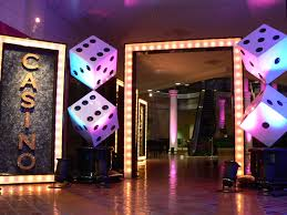Event Entrance Gate Design How To Decorate A Large Venue For An Event