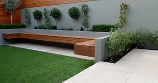 Small Picture small garden design and landscaping seating raised bed paving fake