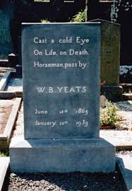 william butler yeats essay william butler yeats