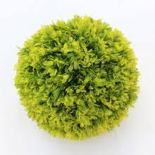 Decorative Moss Balls Artificial Decorative Moss Balls Artificial Decorative Moss Balls 98