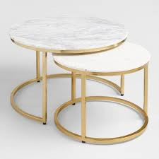 nesting coffee tables inside marble ayva set of 2 world market prepare round ikea australia canada