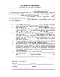 Office Rental Agreement Template 28 Printable Office Space Lease Agreement Forms And
