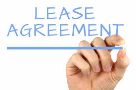 commercial leases nine common