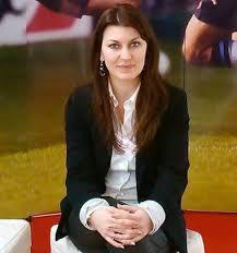 Audrey MARTINS (Institut Formation Commerce International Ifcim à Mazamet)  - Viadeo