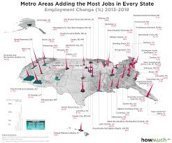 How To Get A Job Out Of State Find Out Which City Is Adding The Most Jobs In Your State