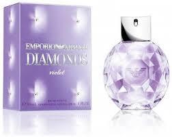 <b>armani emporio diamonds violet</b> 1 oz edp sp