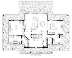 log homes cabins home floor plans open concept log homes cabins home floor plans open concept