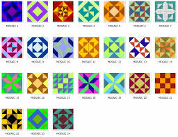 Quilt Square Patterns list of quilt block names arranged ... & Quilt Square Patterns list of quilt block names arranged alphabetically Adamdwight.com