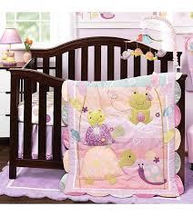 turtle crib sets lambs ivy puddles 4 piece crib bedding set turtle baby bedding sets sea