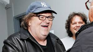 Michael moore gay rights