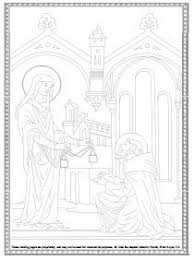 Check out our kids coloring sheet selection for the very best in unique or custom, handmade pieces from our digital shops. Our Lady Of Mt Carmel Coloring Sheets
