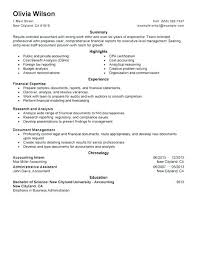 Marketing Intern Resume Accounting Intern Resume Create My Resume ...