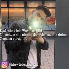 Sprüche Zitate 21k73033 At Niewiederliebe Instagram
