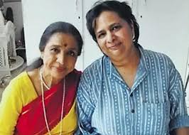 My family, riyaaz helped me cope with daughter's death: Asha Bhosle - NDTV  Movies