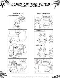 lord of the flies omake by whitefrosty on lord of the flies omake by whitefrosty