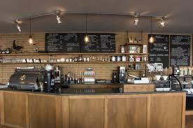 coffee bar. Coffee Bar O