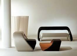 Ultra Modern Furniture Air Lounge System Freshome