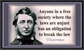 civil disobedience henry david thoreau i highly recommend this book to all gsus members