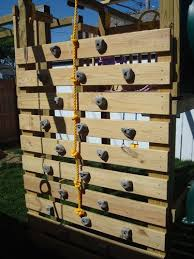 Small Picture 23 Awesome Climbing Walls For kids Climbing wall Walls and Backyard