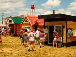 tiny house community. 5 Common Mistakes To Avoid When Building Your Tiny House Community A
