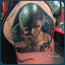 Gallery Paul Abstruse Abstruse Tattoo Studio