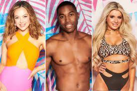 Love Island 2021 cast - meet the new ...