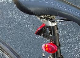 Lyon Township News Free Bike Lights