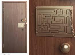 Door Chain Locks For Unique Solve Puzzling Defendius Labyrinth To