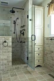 installing a basement bathroom. Installing Shower In Basement Bathroom Natural Zen Like Elegance Install Drain A