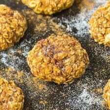 healthy 4 ing applesauce cookies