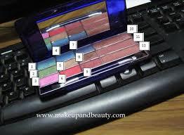 vov makeup kit