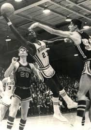 Remembering Murphys 68 Point Game 50 Years Later Sports