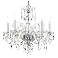 strass crystal chandeliers traditional crystal collection 5 light polished chrome crystal chandelier strass crystal chandelier cost