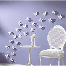>amazon mariposa appear in gossip girl 12pcs pack 3d decorative  blaydessales butterfly wall art pack of 24 white butterfly wall art white pvc 3d decorative butterflies removable wall art home decor wedding d cor