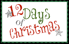 12 Days of Christmas - Got-Crossfit