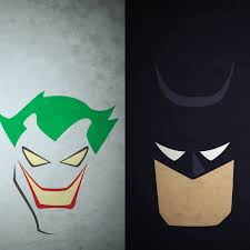 2932x2932 Joker Batman Art Ipad Pro ...