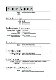 How To Make Resume Enchanting Format On How To Make A Resume Canreklonecco