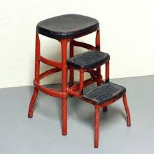 step stool for kitchen small step stool kitchen vintage stool step stool kitchen stool chair pull step stool