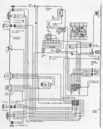 wiring diagram for 1968 chevelle gauges wiring discover 1970 chevelle heater ac wiring diagram