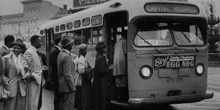 reasons montgomery bus boycott is one of greatest examples of  10 reasons montgomery bus boycott is one of greatest examples of collective black power in u s history