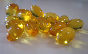 can cod liver oil reverse gray hair