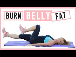 5 minute ab workout for women over 50