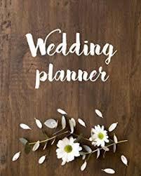 Blank Wedding Planning Checklist The Wedding Planner Checklist A Portable Guide To Organizing Your
