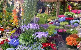 Houses With Beautiful Flowers Awesome Gardens Teorg Gorgeous Pictures Flower  Home Garden Also Magnificent Of Ideas